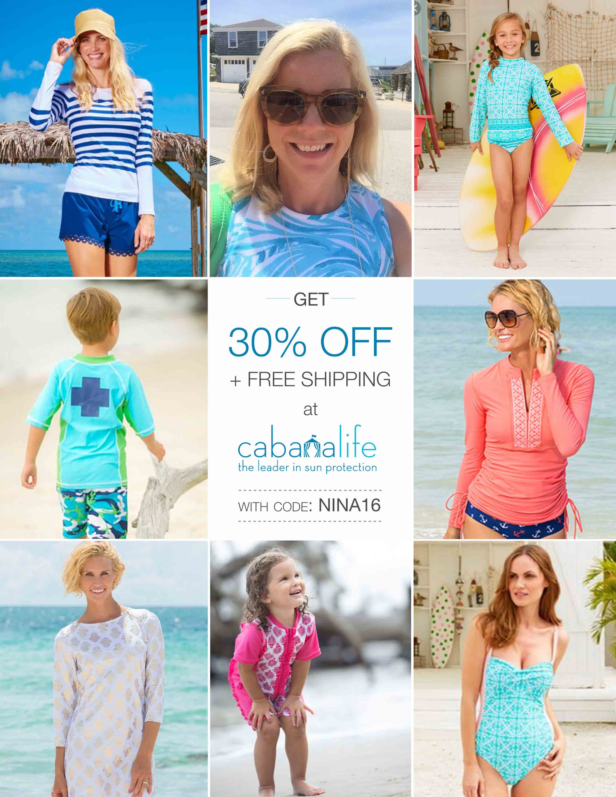 Check for Cabana Life's promo code exclusions. Cabana Life promo codes sometimes have exceptions on certain categories or brands. Look for the blue