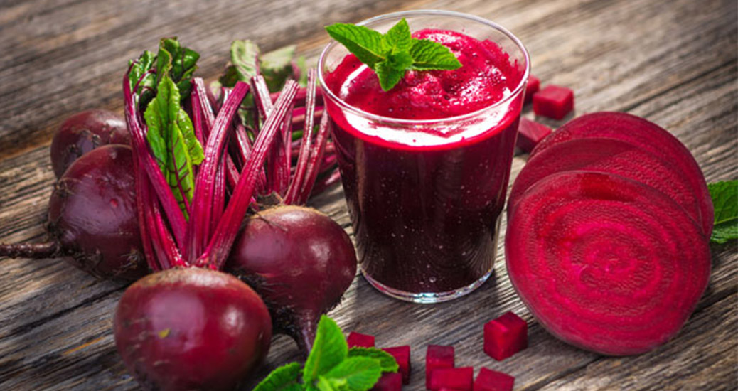 beets benefits