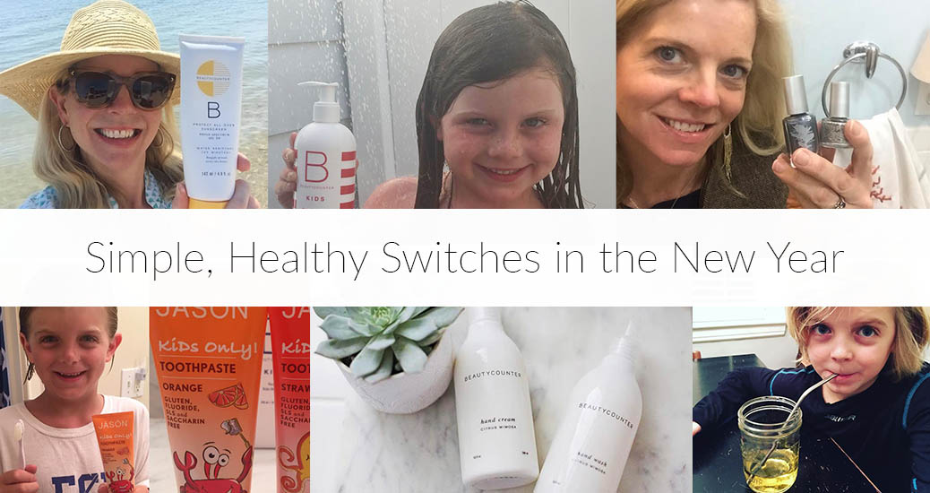 healthy switches